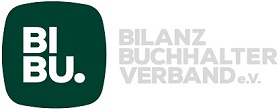 BIBU - Bilanzbuchhalterverband Logo